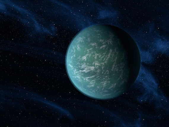 2017 may be the year of discovering extraterrestrial life