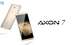 ZTE Axon 7 Mini gets price slash