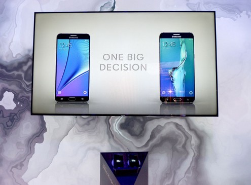 Galaxy Note 8, Foldable Galaxy X: Samsung Phones Reportedly Set for Q3 2017 Release