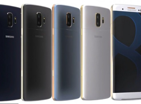Samsung Galaxy S8: The Most Controversial Smartphone Set to Dethrone Galaxy S7; New Release Date Revealed in a Leak [VIDEO]