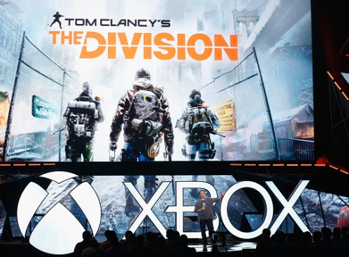 'The Division' Latest Update & News: Dark Zone's Central Park Expansion, New PvP Arena & More Teased!