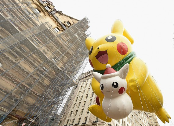 'Pokemon Go' Latest News: Legendary Pokémon To Roll Out During 'Pokemon Go' Spring Event Update