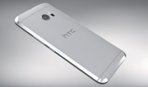 Android Nougat rollouts to HTC 10 device for T-Mobile users