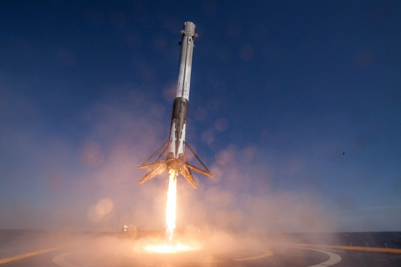 SpaceX gets FAA approval to launch Iridium satellites
