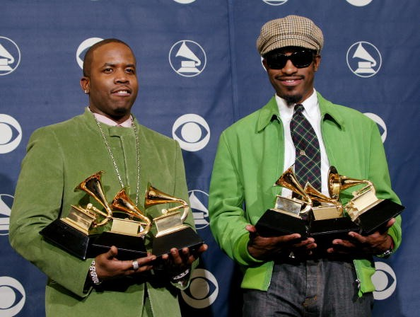 Armstrong State University to offer class about OutKast