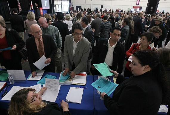 Bootcamp for job seekers
