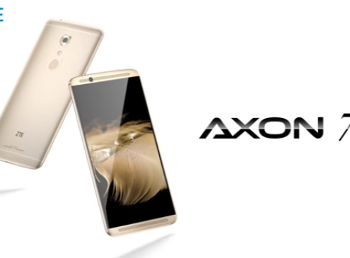 6 Ways ZTE Axon 7 Brings OnePlus 3, iPhone 7 to Their Knees