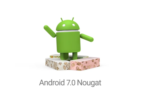 Latest news on Android Nougat update