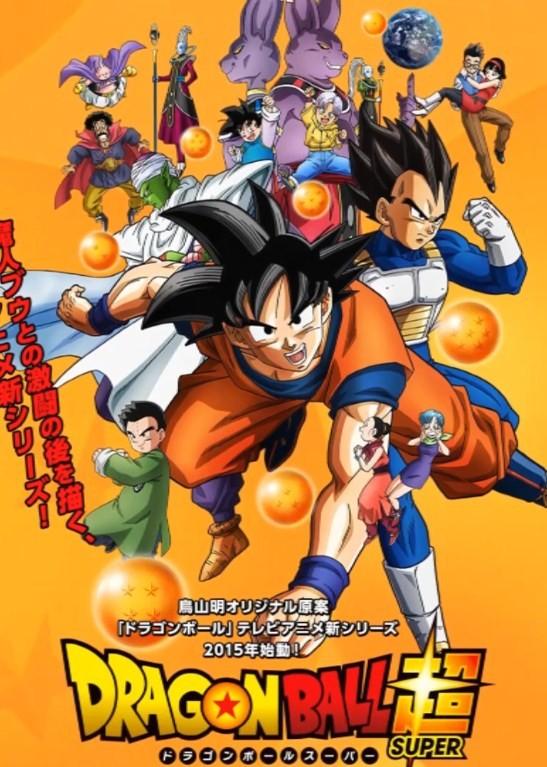 Dragon Ball Super Episode 74-77 Spoilers