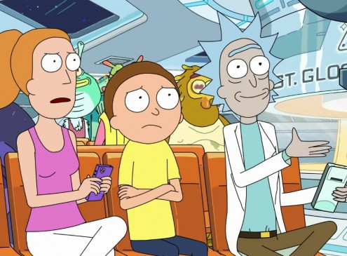 'Rick And Morty' Season 3 Release Date: Jan. 9 Playdate Cancelled; Morty's Hors D'Oeuvre Narrative Revealed In A New Leak; Could We See Plumbus 2.0? [SPOILERS]