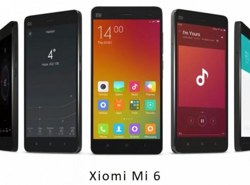Xiaomi Mi 6 Resurgence: New Benchmarking Score Dethrones Samsung S8 As 2017 Queen Of Smartphones; Mi Note 2 In Monochromatic Colors