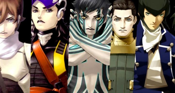Channel Announcement: Shin Megami Tensei 25th Anniversary