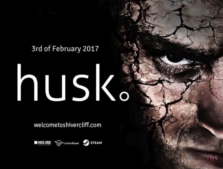 "Husk - ""There is no place like home"" Trailer"