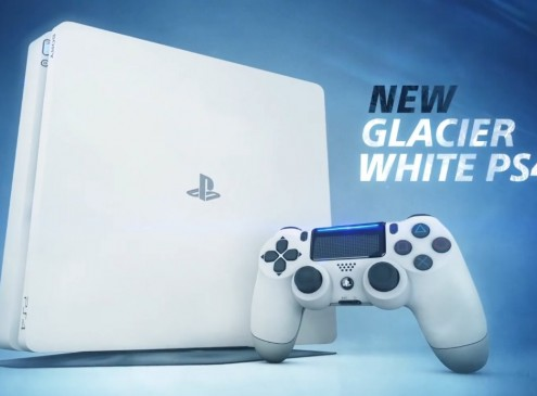 PS4 Console Exclusives Schedule: Over 30 Exclusive Titles Slated For 2017 Release Date; Glacier White PS4 Slim Ships To Europe, Japan [LIST]