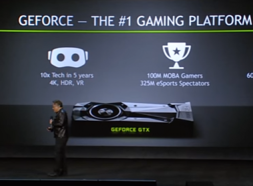 GTX 1080 Ti Tempting Hardware in Tow Reportedly Outpaces Titan X; What to Expect on March Release Date