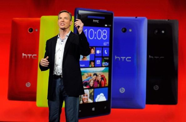 HTC announces HTC U Ultra and HTC U Play