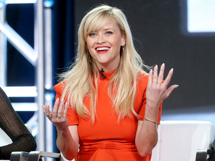 Reese Witherspoon aims to 'shift consciousness' through Big Little Lies