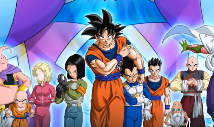 Dragon Ball Super Anime May Have Its First Super Saiyan Woman