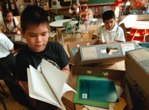 US Education Authorities Push for Personalized Learning