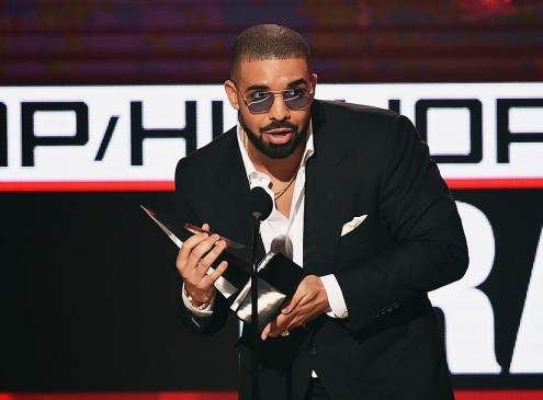 University Of Notre Dame Graduate: Drake, One Direction And Oprah's Go-To-Guy For Japanese Food