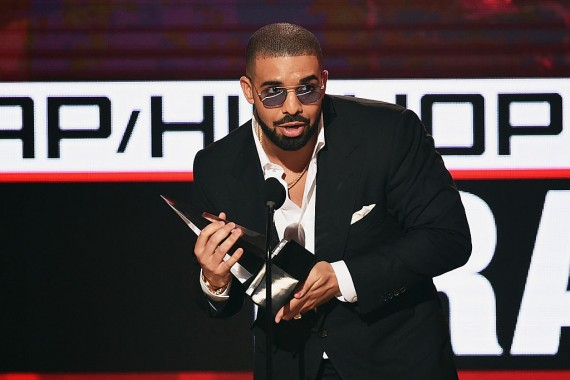 Drake Goes To A University Of Notre Dame Graduate For Japanese Food