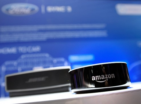 'Amazon' News & Updates: Wake An 'Amazon Echo' Device Now By Just Saying 'Computer'