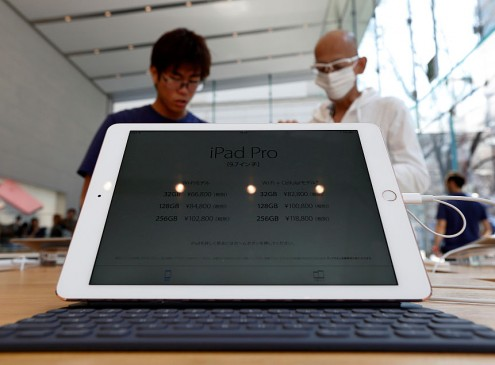 iPad Pro 2: Does It Come With Apple Pencil 2