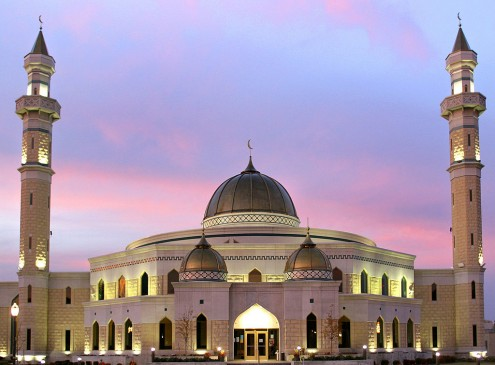 Texas Christian University Students Required To Visit Mosque For 'Religious Experience'