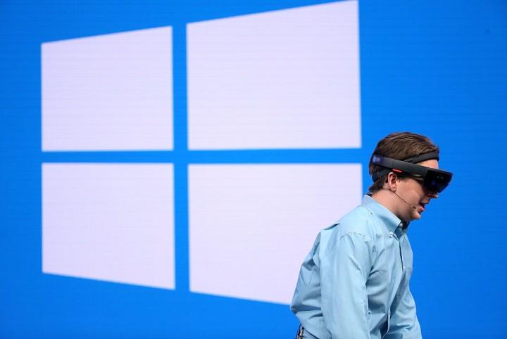 Microsoft partners with Trimble and Cambridge University for HoloLens development