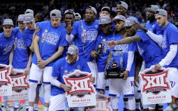 Some members of the University of Kansas basketball team were listed as witness to the rape of a minor
