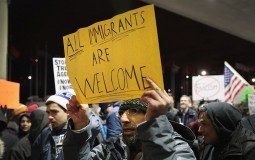 Universities warn international students to forego travel amidst Trump's immigration order