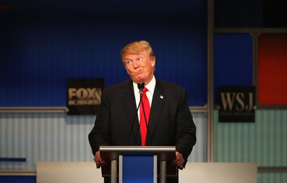 A new study proves that fake news did not help Donald Trump win the election