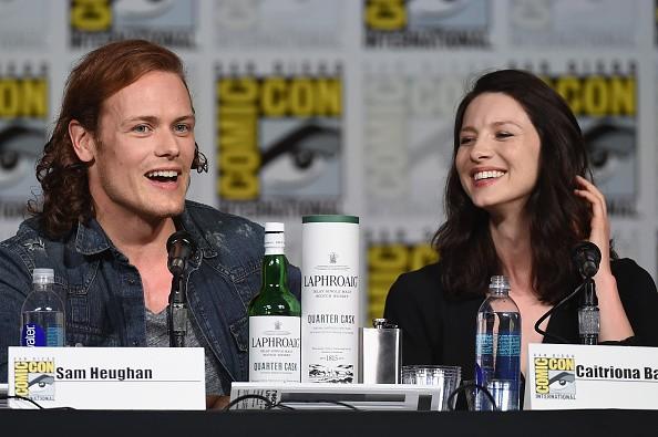 Outlander Season 3 Adds Two Key Players, Including Jamie's New Confidante