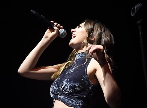 Daya Confirmed To Headline Washington University Music Festival