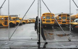 California School Closes Temporarily Because Of Contagious Norovirus Infection