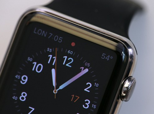 Apple Watch 3 Killer Features: Can Charge While Being Worn and Will Have Always-On Display