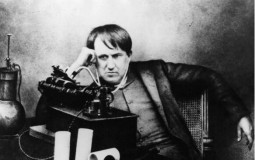 Remembering Thomas Edison: The Genius With More Than 2,000 Inventions