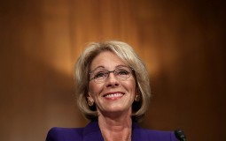 What Education Secretary Betsy DeVos should do for higher education