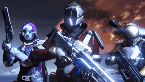 'Destiny 2' News Breakdown: Here Are Some Facts More Important Than Its 2017 Release Date