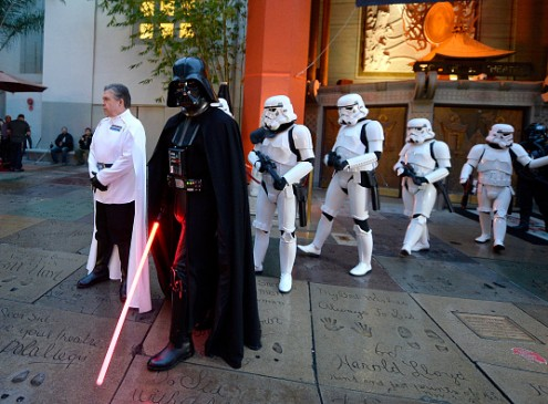 'Star Wars' And Philosophy: Course Attracting Students In Glasgow University [Video]