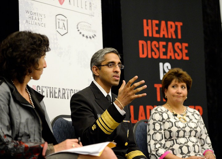 Experts suggest ways to prevent development of heart disease