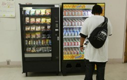 Hackers were able to use vending machines and IoT devices to attack a university's network
