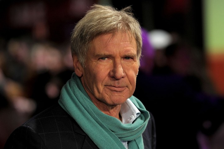 Harrison Ford Is Flying Another Plane After Close Call