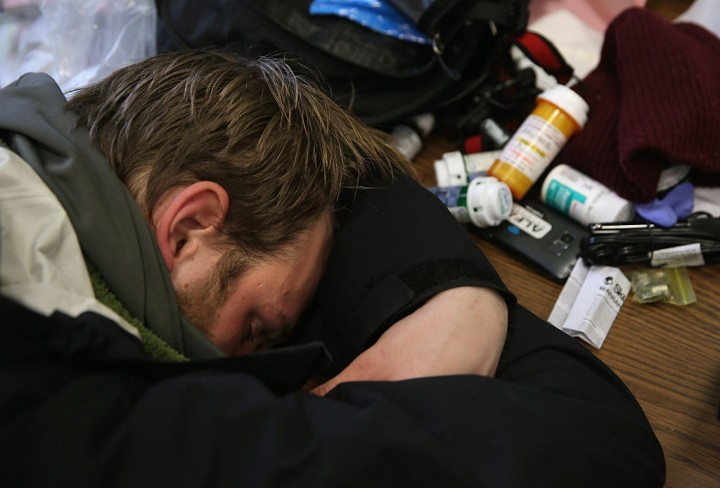 ER Docs All Over the Map on Doling Out Opioids