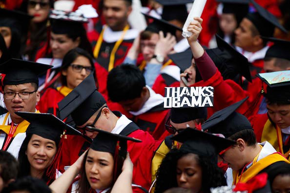 Crowdfunding Your Way To Get A Degree Without Accumulating Debt