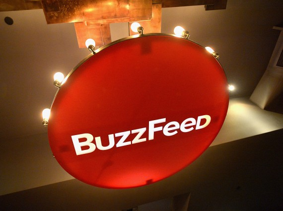 More universities and colleges are turning to BuzzFeed for marketing