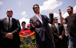 Milo Yiannopoulos believes that universities and colleges should challenge liberal ideas as well