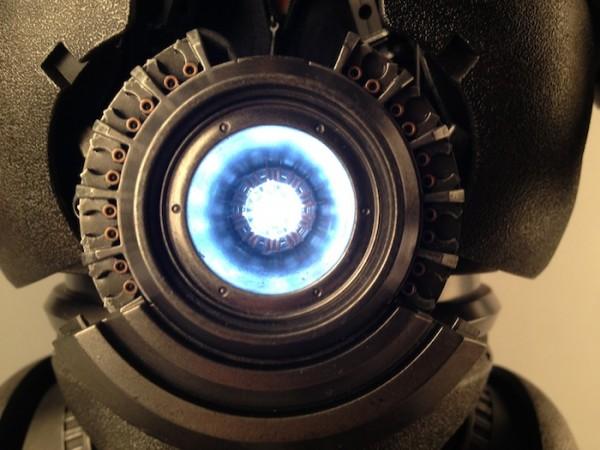 ARC Fusion Reactor