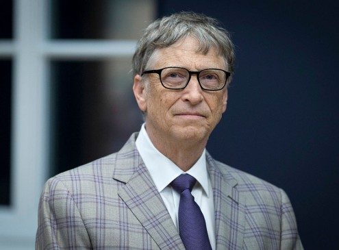 Bill Gates Says Robots Should Pay Taxes As US Risks Robot Automation Stealing Half Of American Jobs [VIDEO]