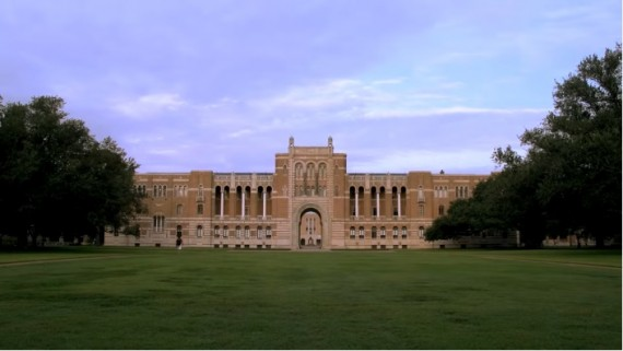 6 Of The Best University Buildings Around The World